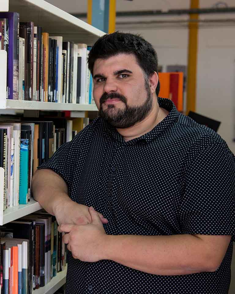 BECA LEONARDO A JORDI CASANOVAS CREACION LITERARIA