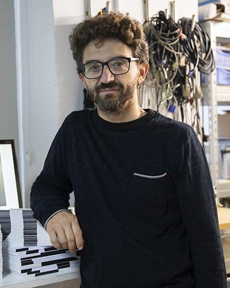 Diego José Díaz García-Beca Leonardo-Artes Plásticas y Arte Digital-2019