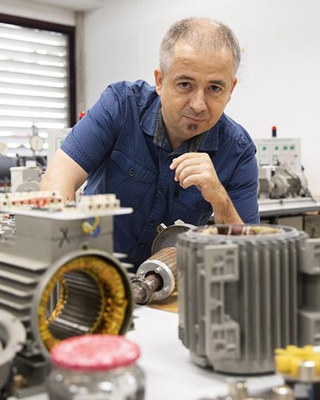 José Alfonso Antonino Daviu Becas Leonardo Ingenierías y Arquitectura 2019