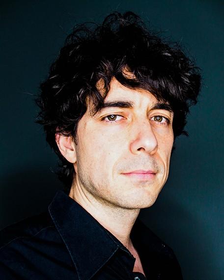 Manuel Rodriguez Valenzuela
