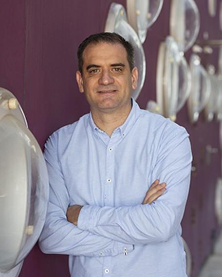 Marcos Bote Beca Leonardo Economía y Ciencias Sociales 2019