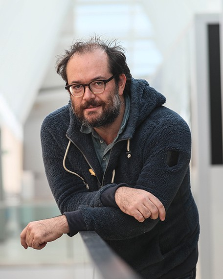 Raúl Díez Alaejos-Beca Leonardo-Comunicación y Ciencias de la Información-2019