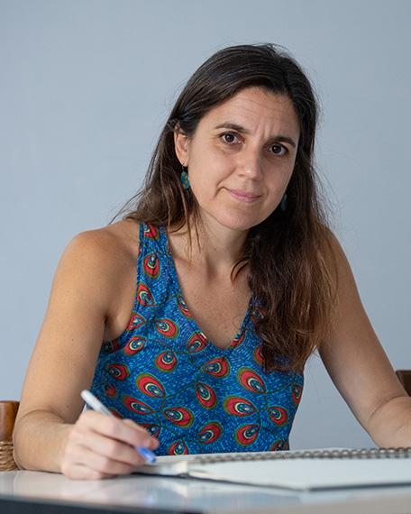 Carlota-Subirós-Bosch-Becas-Leonardo-Creacion-Literaria-y-Artes-Escénicas-2019