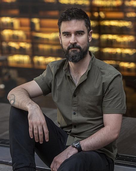 Andrés-Pachón-Arrones-Beca-Leonardo-Artes-Plásticas-y-Arte-Digital-2019