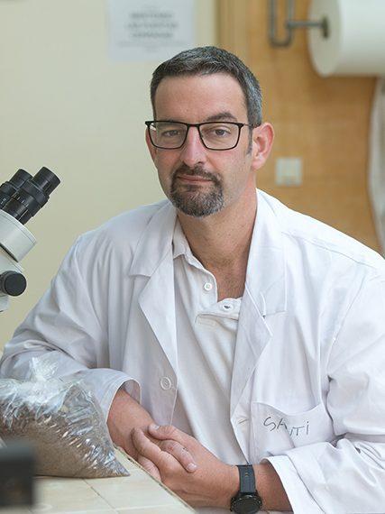 Santiago Soliveres Codina – Biologia, Ciencias del Medio Ambient