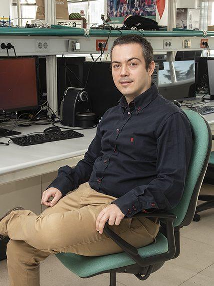 ALBERTO ANTONIO DEL BARRIO GARCIA – TIC – LEONARDO 2020