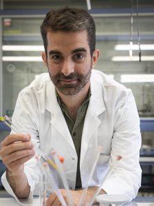 Carlos Vila Descals_Beca Leonardo 2021 – Ciencias Básicas