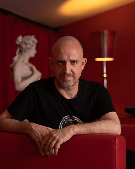 Josep Maria Miro Beca Leonardo 2021 creacion literaria artes escenicas