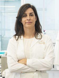 Isabel del Pino  Pariente _ Beca Leonardo 2021_Biomedicina