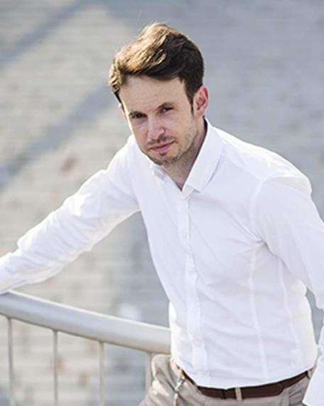 Juan Manuel Busto- Beca Leonardo 2021 – Música y Ópera