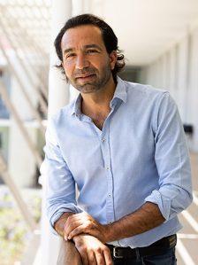 Larbi Alaoui becas leonardo2021 Economia cc Sociales y juridicas